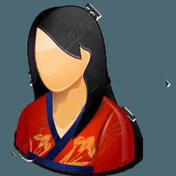 Asian Female256