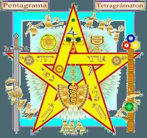 Tetragramaton espada flamigera300