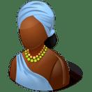 Cultura Africana e Afrobrasileira