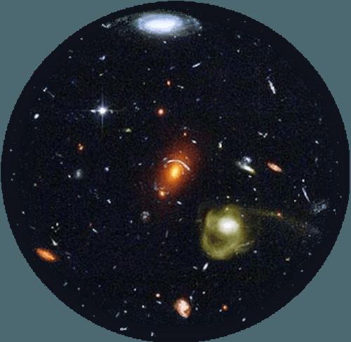 Cosmico e Universal