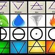 Quatro/Cinco Elementos