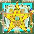 Pentagrama Tetragramaton